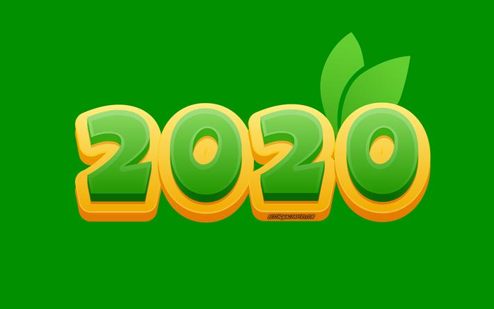 Eco-Calendario 2020